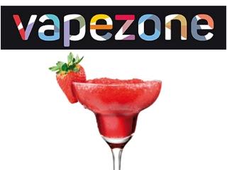 Vapezone PINA BERRY 30ml (βατόμουρο ανανάς καρύδα ρούμι)