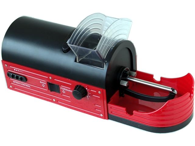 4557 - Μηχανή γεμίσματος SLIM άδειων τσιγάρων electric rolling injector