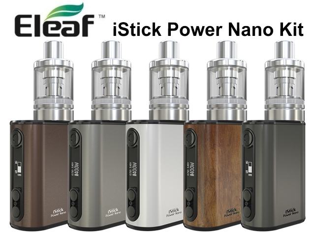 iStick Power Nano Kit by Eleaf