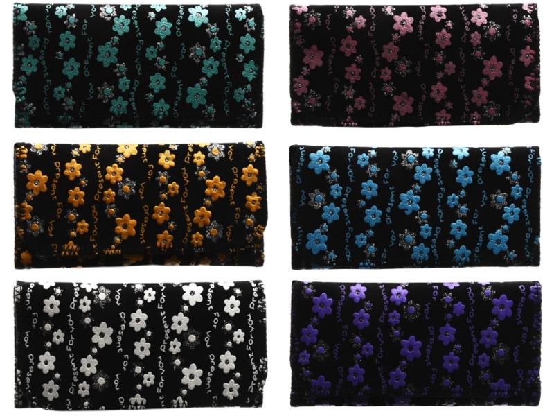 Καπνοθήκη συνθετική Atomic WP Flowers (για άδεισμα καπνού και σακουλάκι καπνού) 0405911