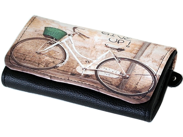 Καπνοθήκη ΔΙΕΘΝΕΣ Never Give Up (ποδήλατο) 44607-002