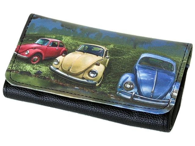 Καπνοθήκη ΔΙΕΘΝΕΣ ΤΡΕΙΣ ΣΚΑΡΑΒΑΙΟΙ VW 44607-002