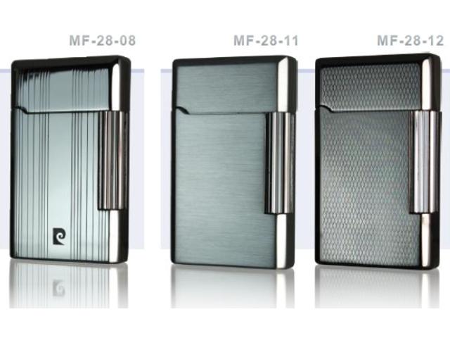 4650 - Αναπτήρας πέτρας Pierre cardin κανονική φλόγα MF28-08/11/12