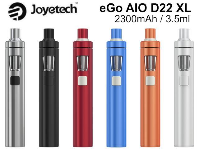 4658 - eGo AIO D22 XL by Joyetech