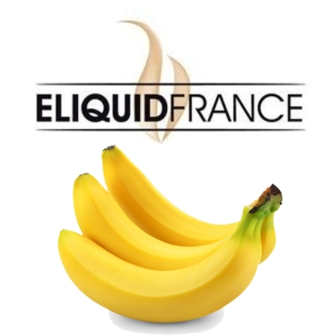 4693 - Άρωμα ELIQUID FRANCE BANANA 10ml (μπανάνα)