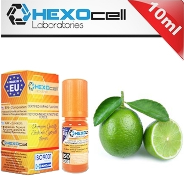 Άρωμα Hexocell TAHITI LIME 10ml