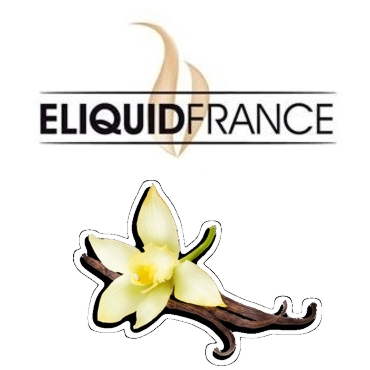Άρωμα ELIQUID FRANCE VANILLA 10ml