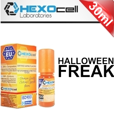 HEXOCELL HALLOWEEN 30ml