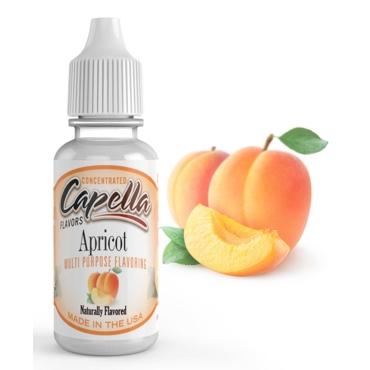 4818 - Άρωμα Capella Apricot 13ml (βερίκοκο)
