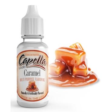 4826 - Άρωμα Capella Caramel 13ml (καραμέλα)