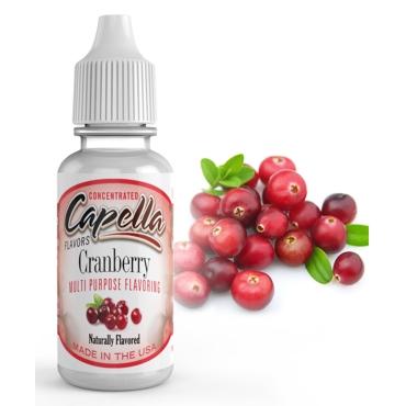 4831 - Άρωμα Capella Cranberry 13ml (κράνμπερυ)