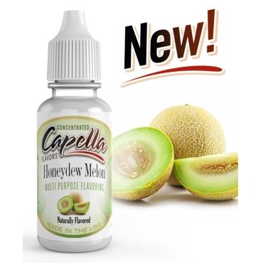 4847 - Άρωμα Capella Honeydew Melon 13ml (πεπόνι)