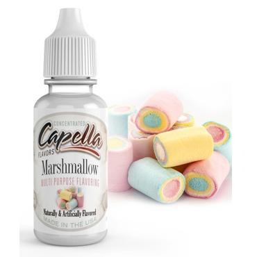 4855 - Άρωμα Capella Marshmallow 13ml (γλυκάκια)