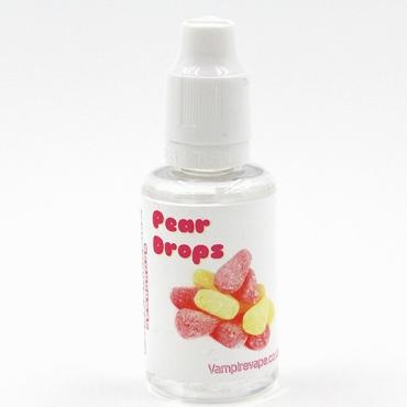 4882 - Άρωμα Vampire Vape Uk PEAR DROPS 30ml (καραμέλα αχλάδι)