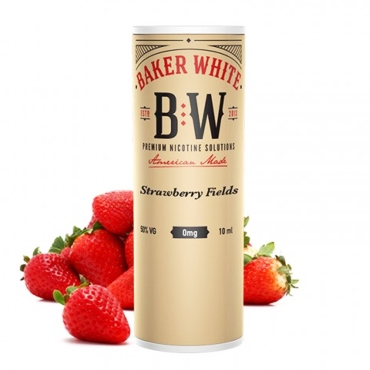 5093 - Baker White Strawberry Fields 10ml (Tan) (φράουλα)