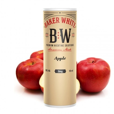 5096 - Baker White Apple 10ml (Tan) (μήλο)