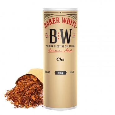 Baker White Che 10ml (Tan) (αρωματικό καπνικό)