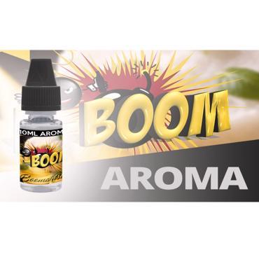 5206 - Άρωμα K-boom flavour BOOMARIST 10ml (ρυζόγαλο με κανέλα & μάνγκο)