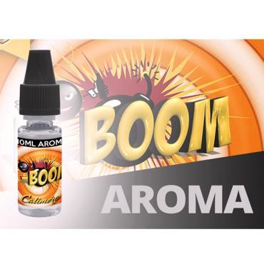 5209 - Άρωμα K-boom flavour CALIMERO 10ml (καραμέλα βανίλια & φιστίκι)