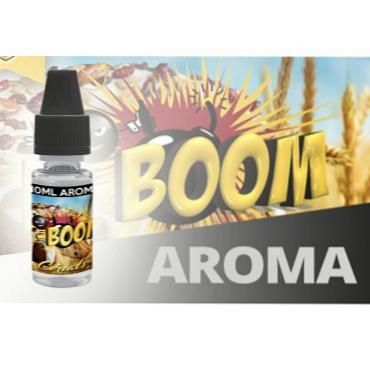 5210 - Άρωμα K-boom flavour CEREALS 10ml (κέικ με δημητριακά)
