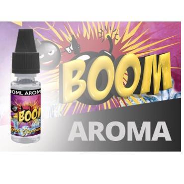 5212 - Άρωμα K-boom flavour FRESH GRAPENADE 10ml (δροσερός χυμός σταφυλιού)