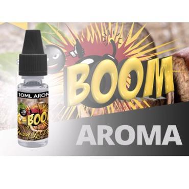 5214 - Άρωμα K-boom flavour HAZEL LA VISTA 10ml (φουντούκι)