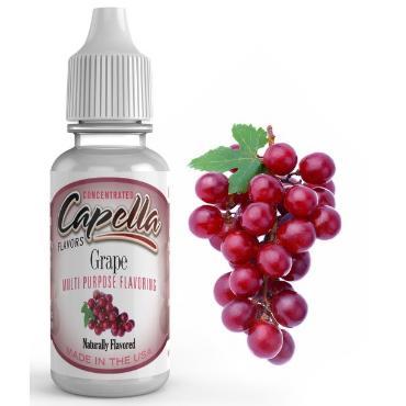 5229 - Άρωμα Capella Grape Flavor Concentrate 13ml (σταφύλι)