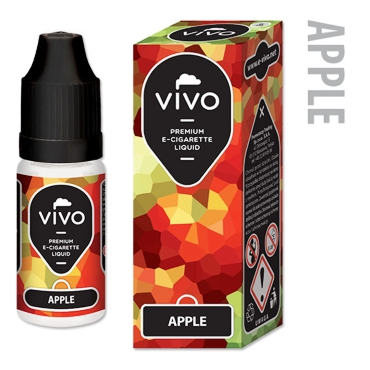 Vivo Apple 10ml (μήλο)