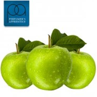 5371 - Άρωμα APPLE TART GRANNY SMITH Flavor Apprentice by Perfumers Apprentice 15ml (τάρτα μήλου με κανέλα)