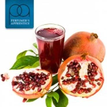 Άρωμα POMEGRANATE Flavor Apprentice by Perfumers Apprentice 15ml (ρόδι)