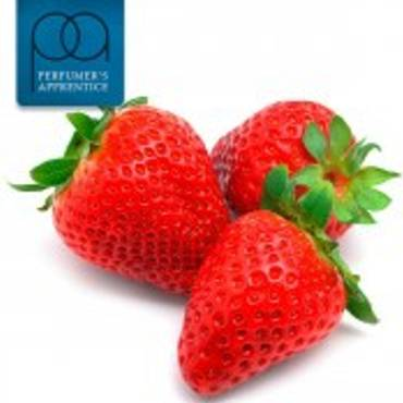 Άρωμα STRAWBERRY (RIPE) Flavor Apprentice by Perfumers Apprentice15ml (ώριμη φράουλα)