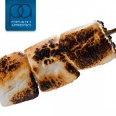 Άρωμα TOASTED MARSHMALLOW Flavor Apprentice by Perfumers Apprentice 15ml (ψημένο λουκούμι)