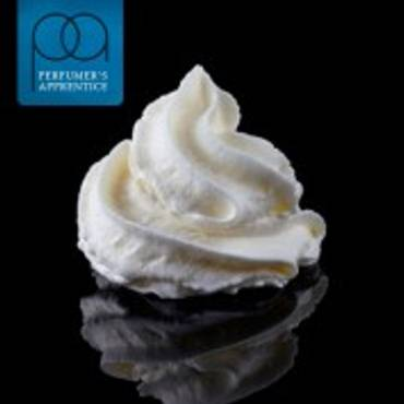 5457 - Άρωμα WHIPPED CREAM Flavor Apprentice by Perfumers Apprentice 15ml (βανίλια σαντιγί)