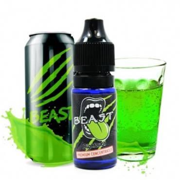 5505 - Άρωμα BIG MOUTH LIQUIDS Beast 10ml (ενεργειακό ποτό)