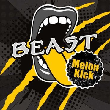 5532 - Άρωμα BIG MOUTH LIQUIDS CLASSIC Beast Melon 10ml (ενεργειακό ποτό με πεπόνι)