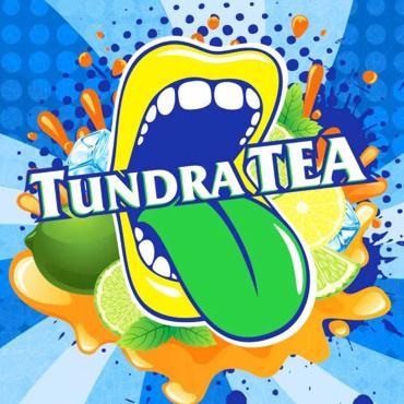 5535 - Άρωμα BIG MOUTH LIQUIDS CLASSIC Tundra Tea 10ml (πράσινο τσάι με λεμόνι και πεπόνι)