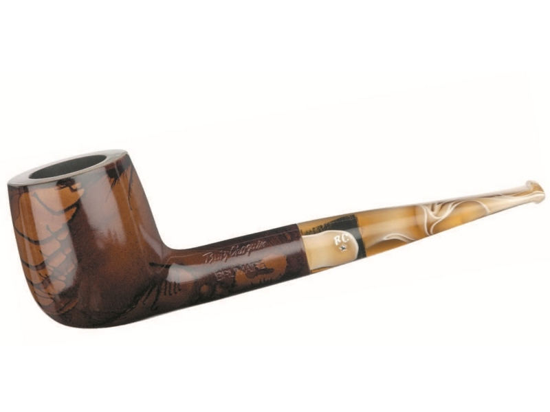 5651 - BC BRUMAIRE BRUNE 1604 9mm
