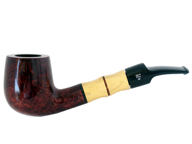 5669 - BC BAMBOO RED 1550 9MM