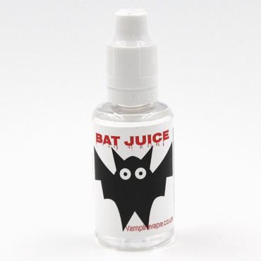 5759 - Άρωμα Vampire Vape Uk BAT JUICE 30ml (μούρα με γλυκάνισο)