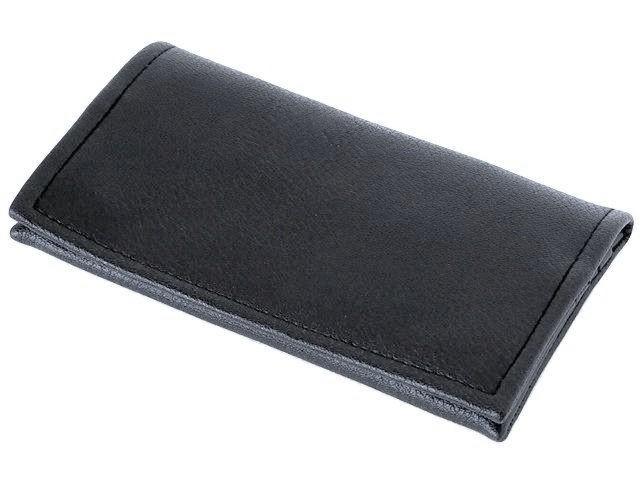 5760 - Καπνοθήκη SMOKA CARTO GREY BLUE MAT για καπνό χαρτάκια φιλτράκα και αναπτήρα