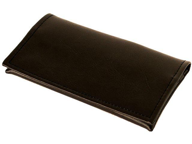 Καπνοθήκη SMOKA CARTO BROWN για καπνό χαρτάκια φιλτράκα και αναπτήρα