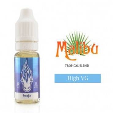 5767 - Halo High VG Malibu 10ml (Pina Colada με μέντα)