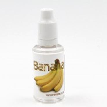 5789 - Άρωμα Vampire Vape Uk BANANE 30ml (μπανάνα)