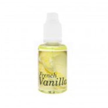 5797 - Άρωμα Vampire Vape Uk FRENCH VANILLA 30ml (γαλλική βανίλια)