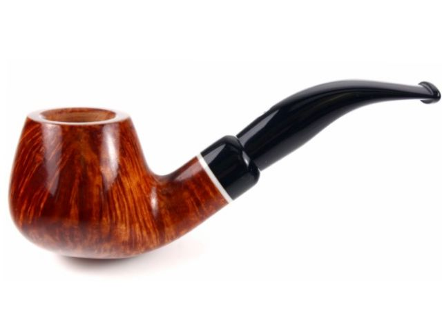 5836 - SAVINELLI GAIUS LISCIA SMOOTH MODEL 645 (Cod.P251L)
