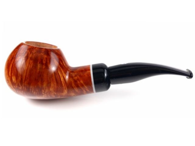5837 - SAVINELLI GAIUS LISCIA SMOOTH MODEL 320 (Cod.P251L)