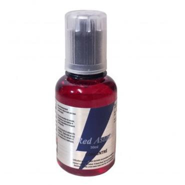 5839 - Άρωμα T-Juice RED ASTAIRE 30ml (φράουλα βατόμουρο κ μέντα)