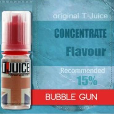 5843 - Άρωμα T-Juice BUBBLEGUM 30ml (τσιχλόφουσκα)