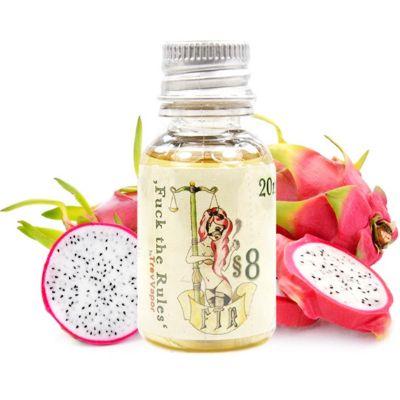 5933 - Άρωμα FUCK THE RULES §8 20ml (εξωτικό φρούτο δράκου)