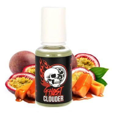 5985 - Άρωμα GHOST CLOUDER Mephisto 30ml (φρούτα του πάθους και καραμέλα)